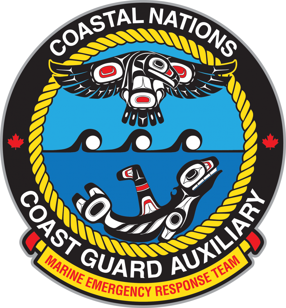 Coastal Nations Coast Guard Auxiliary